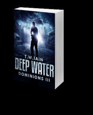 Deep Water (Dominions III)