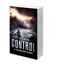 Control (A Dominions Story)