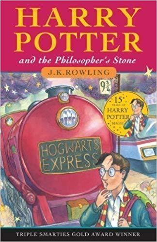 Original 'children's' cover