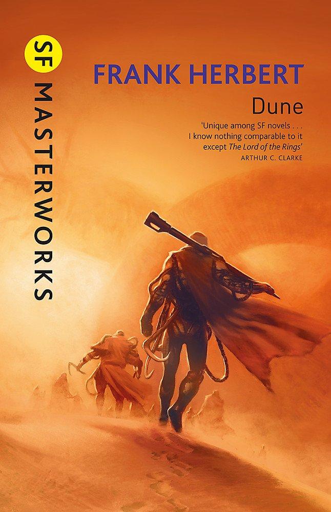 Dune_FrankHerbert