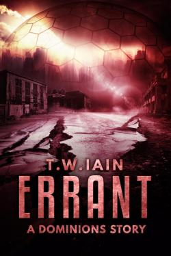 Errant (A Dominions Story)