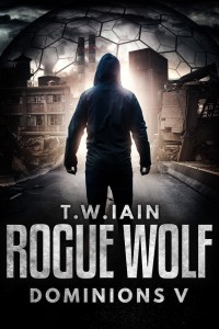 Rogue Wolf (Dominions V)