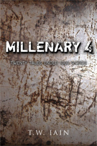 Millenary 4 cover
