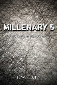 Millenary 5 cover