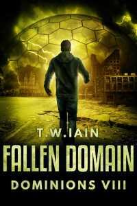 Fallen Domain (Dominions VIII)