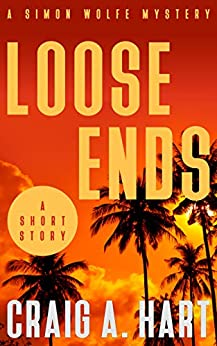 cover image of Loose Ends by Craig A Hart